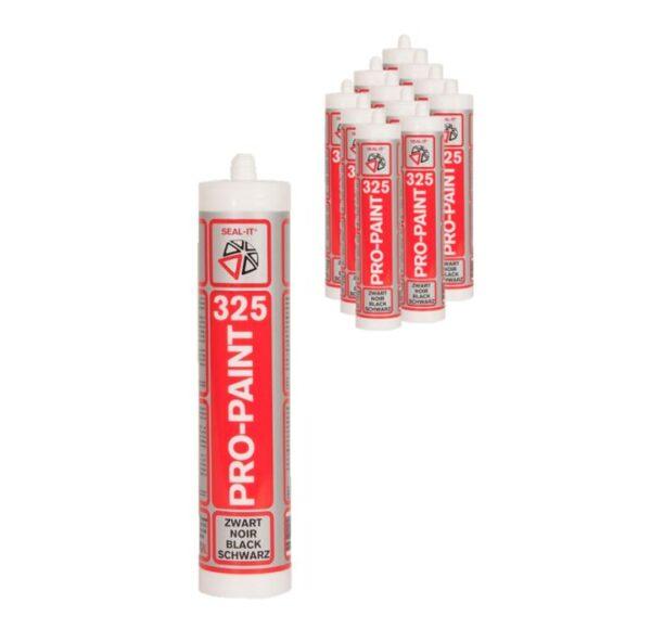Connect 325 Pro Paint 12 tube